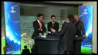 Lothar Matthäus sehr wütend bei Al Jazeera