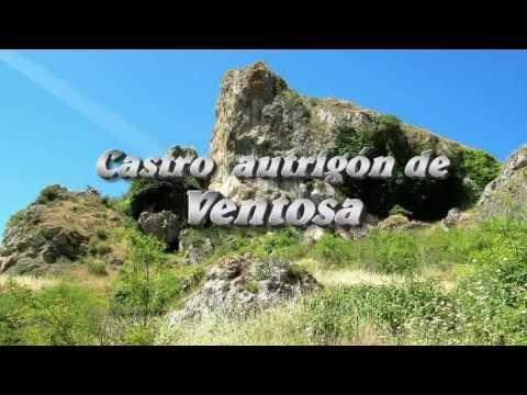 Castro Ventosa (Villanueva de Teba)