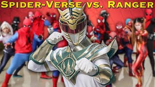 "What happens when a Power Ranger meets Spider-Man? Here's my newest fan film featuring Lord Drakkon and the Spider-Verse PH!SPIDER-VERSE PH:1. Dan Ramon Geromo/ SpiderDan - Homecoming Suit Spider-Man2. Tim G. Villasor/ Timzster -  Spider-Man (Todd McFarlane/ 90's)3. Kino Kaoru - Assassin Spider-Man4. Monette Salas - Spider-Girl (MayDay Parker)5. Katz Del Rosario/ Nekomi Kasai - Spider-Gwen6. Mikael Francisco - Homecoming ""Homemade Suit"" Spider-Man7. Zedd Arellano Legaspi/ NuffZedd - Ultimate Spider-Man8. Noel Atienza/ Azniel Starkiller - Superior Spider-Man9. Joseph L. - PS4 Spider-Man10. Vinni Misa/ Vinni Todd - Spider-Man Noir11. Jose Pocholo Amistad - Spider-Man (1994 Animated Series)12. Vince San Gabriel - Venom13. Claude Ang/ CDSA PH - Homecoming/ Civil War Suit Spider-Man14. Jacqueline Ji - Female Iron Spider15. Pete Mendoza - Homecoming ""Homemade Suit"" Spider-Man16. Chantal Austria - Female Spider-Man Noir17. Jon Gavi - Manga Spider-Man18. Wataru Kaito - Tobey Maguire Spider-Man19. Kurisuteru Mei Hon - Maguire Spider-Man w/ jacket and beanieSubscribe to my YouTube channel! http://ChrisCantadaForce.TVMerchandise: http://bit.ly/CCFMerchFacebook: http://bit.ly/ForceFBInstagram: http://instagram.com/CantadaForceTwitter: https://twitter.com/CantadaForceSnapchat: @tk2342"