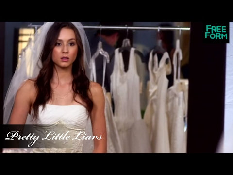 pretty - Watch all new episodes of Pretty Little Liars, Tuesdays at 8/7c! The spring finale is just one episode away! #AliTellsAll Subscribe to ABC Family's YouTube C...