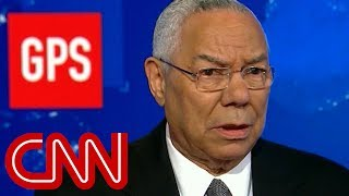 Video Powell: Not sure Trump can be a moral leader MP3, 3GP, MP4, WEBM, AVI, FLV November 2018