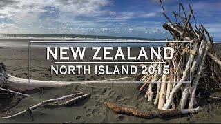Cambridge New Zealand  city photo : NEW ZEALAND - North Island (Auckland, Cambridge, Napier, Wellington)