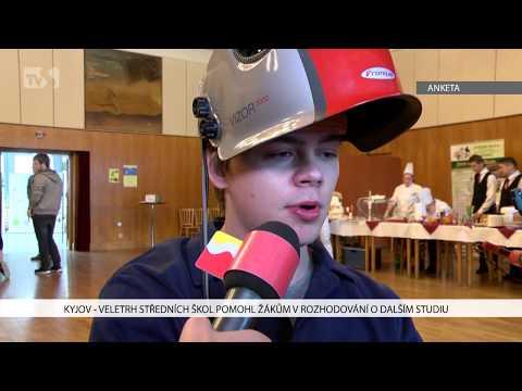 TVS: Kyjov 17. 10. 2017