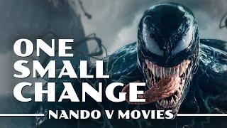 Video The Venom Villain Revamp MP3, 3GP, MP4, WEBM, AVI, FLV Oktober 2018