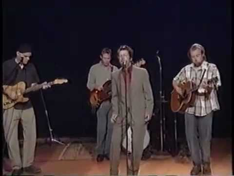 Skydiggers – The Truth About Us (Live on Canada AM) – 1997