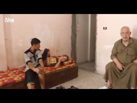 عائلة الشاب الذي أحرق نفسه في غزة تروي لوطن دوافع ما أقدم عليه نجلهم -