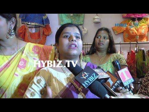 , Ruhina | South Indian Bride Exhibition Hyderabad
