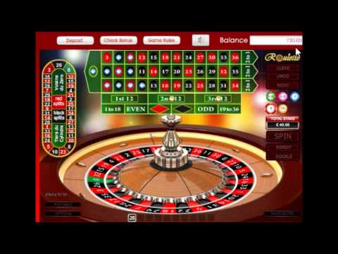 Win at Roulette | The Best Winning Roulette System – FREE Download