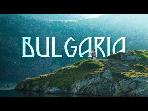 Have You Ever Seen the Bulgaria's Vast Nature?