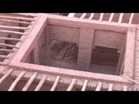 Kasbah Oulad Othmane Videosu