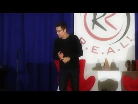 Best talks 2015 -HOW TO LIVE A HAPPY AND HEALTHY LIFE -Take control of your life- (видео)