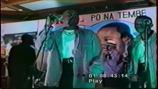 Chant : Bouro Mpela,Suzuki,Babia Ndonga Chokoro,Modogo Abarambwa,Willy Bula & Eric Tutsi Animation : Somono Dolce Guitare : Lebou Kabuya,Beniko ...