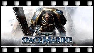 Nonton Warhammer 40k  Space Marine Film Subtitle Indonesia Streaming Movie Download