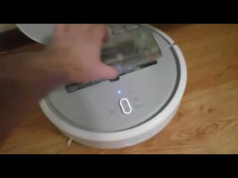 Лучшая озвучка робота-пылесоса