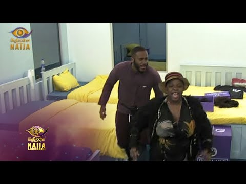 Day 52: The Showmax Task practice | Big Brother: Lockdown | Africa Magic