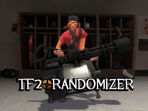 randomizer - This is a re-upload. The audio was incredibly de-synced previously and this wasn't a video that required real editing so I didn't come across it. It turned o...