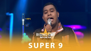 "Video Andmesh Kamaleng ""Salahkah Aku Terlalu Mencintaimu"" 