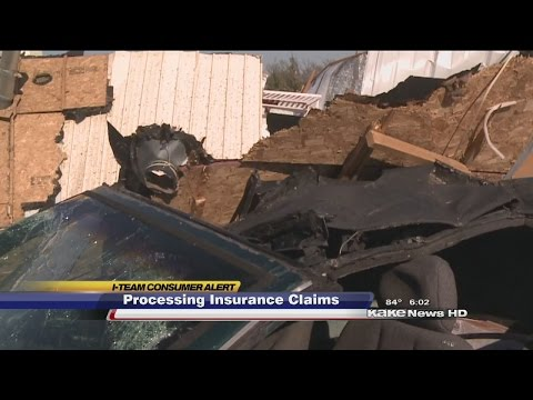 Storm Insurance Adjusters
