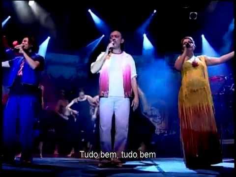 Nilson Chaves, Lucinnha Bastos e Mahrco Monteiro - A força que vem das ruas