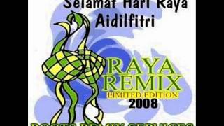 Video Suasana Hari Raya Remix MP3, 3GP, MP4, WEBM, AVI, FLV Juni 2018