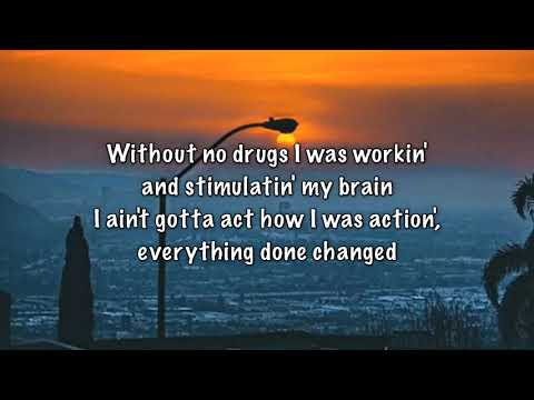 YoungBoy Never Broke Again - Overdose Lyrics