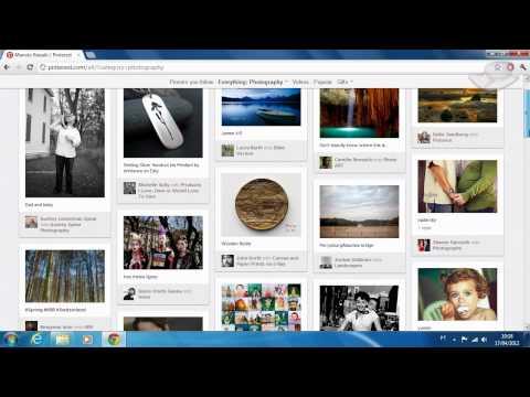 Pinterest: o guia definitivo de como usar [Dicas] – Baixaki