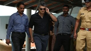 Shruti haasan confirmed for Ajith in Thala 56