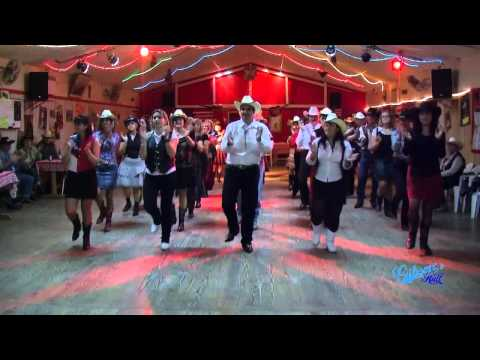 FAKE ID Country Line Dance Country Western  –  Big and Rich ft. Gretchen Wilson de FOOTLOOSE 2011