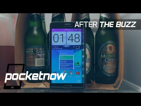 Samsung Galaxy Note Edge – After The Buzz, Episode 42