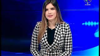 Journal d'information du 12H 18-05-2020 Canal Algérie