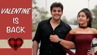 Video Valentine Is Back | Ashish Chanchlani MP3, 3GP, MP4, WEBM, AVI, FLV Juli 2018