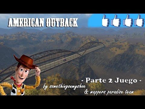 American Outback v1.0