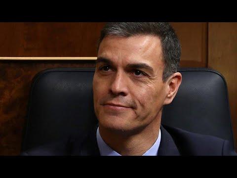 Ισπανία: Η παρακαταθήκη του Πέδρο Σάντσεθ