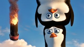 DIE PINGUINE AUS MADAGASCAR | Trailer & Filmclip [HD] - YouTube