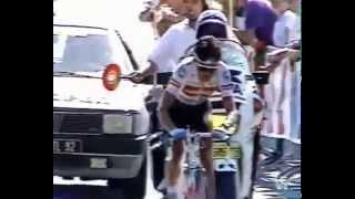 Download Lagu Tour de France 1990 - 12 Villard de Lans Breukink Mp3