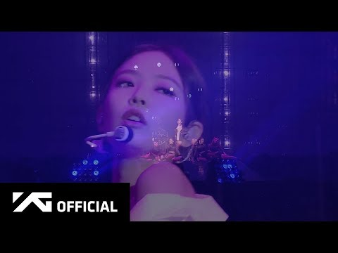 JENNIE - 'SOLO' PERFORMANCE [IN YOUR AREA] SEOUL - Thời lượng: 3:02.