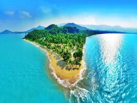 Full Thailand review – Bangkok, Koh Samui, Koh Phangan