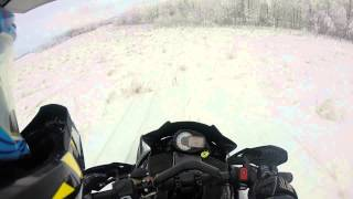 9. 2013 artic cat 800 xf high country limited edition wheelies
