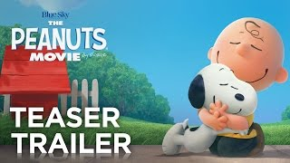 Nonton The Peanuts Movie   Teaser Trailer  Hd    Fox Family Entertainment Film Subtitle Indonesia Streaming Movie Download