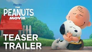 Peanuts | Teaser Trailer [HD] | FOX Family 3627337 YouTube-Mix