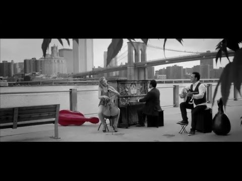 SoHo  - Malek Jandali Trio (видео)