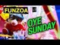 ओए संडे, Oye Sunday | Funzoa Teddy Video | Best Sunday Song By Mimi Teddy & Bojo Teddy
