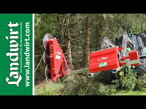 Fliegl Astsäge Woodking Classic | landwirt.com