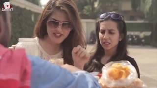 Video Types Of Golgappa Eaters Very Funny Desi Videos MP3, 3GP, MP4, WEBM, AVI, FLV Maret 2018