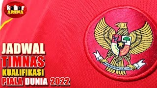 Video Jadwal Timnas Indonesia di Kualifikasi Piala Dunia 2022 | Simon McMenemy MP3, 3GP, MP4, WEBM, AVI, FLV April 2019