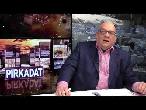 PIRKADAT: Kerényi Imre