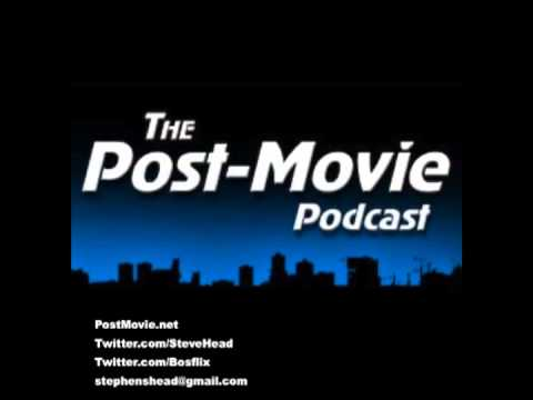 The Post-Movie Podcast #109: THE ROCKETEER on Blu-ray, GIRLS NEXT DOOR and DRAGON CRUSADERS