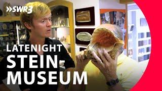 Eifel in Love: Steinmuseum | Pierre M. Krause