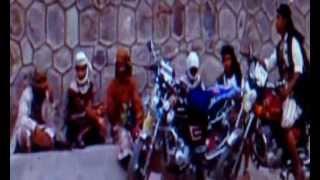 Rare Glimpse At City Taken Over By Al-Qaida