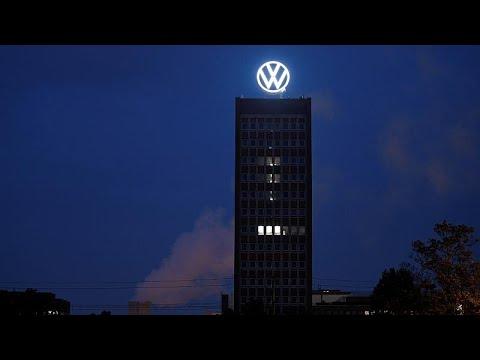 Klage gegen VW-Führungsspitze: »Marktmanipulation« wir ...